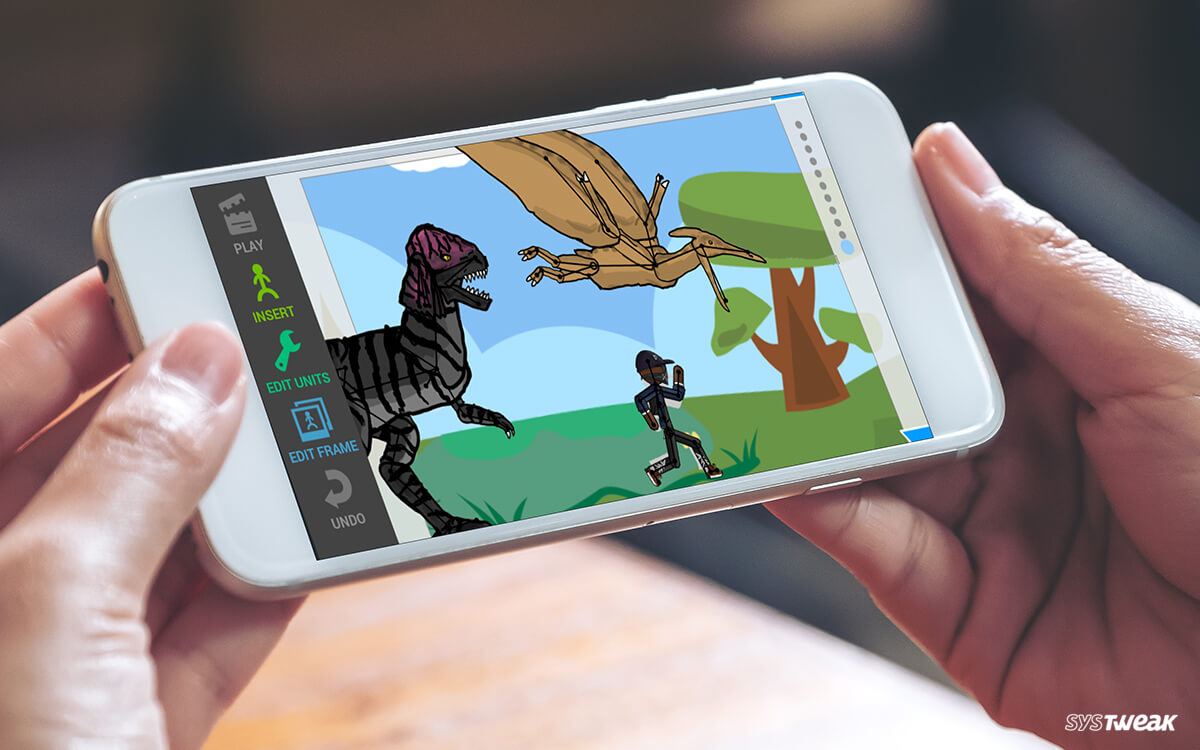 10 Best Animation Video Maker Apps For Android Iphone