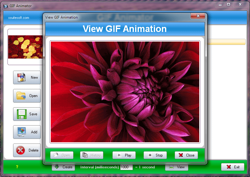 Top Gif Maker And Editor For Windows 10 8 7