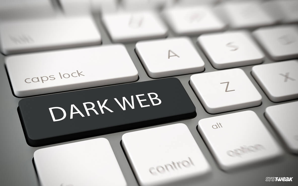 5 Commandments Before You Try To Access Dark Web