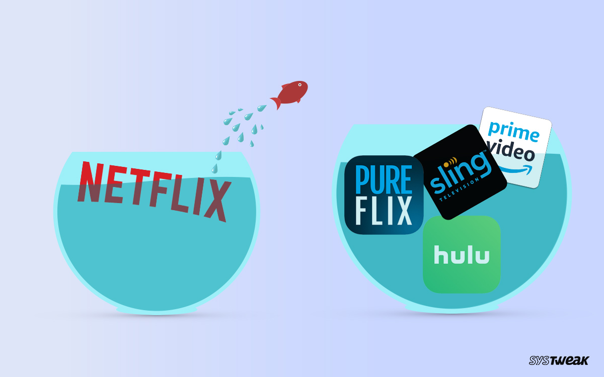 Satisfy Your Inner Filmophile With The Best Netflix Alternatives