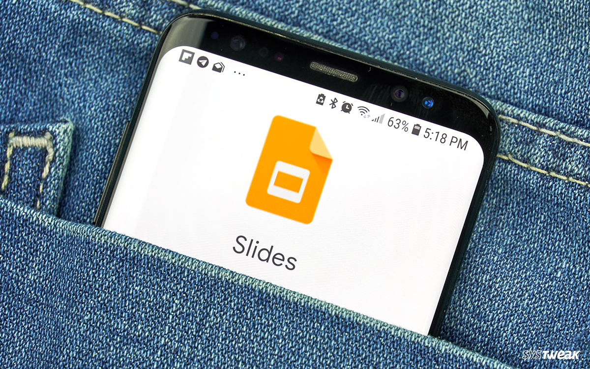Google Slides Tips & Tricks To Make Better Presentations
