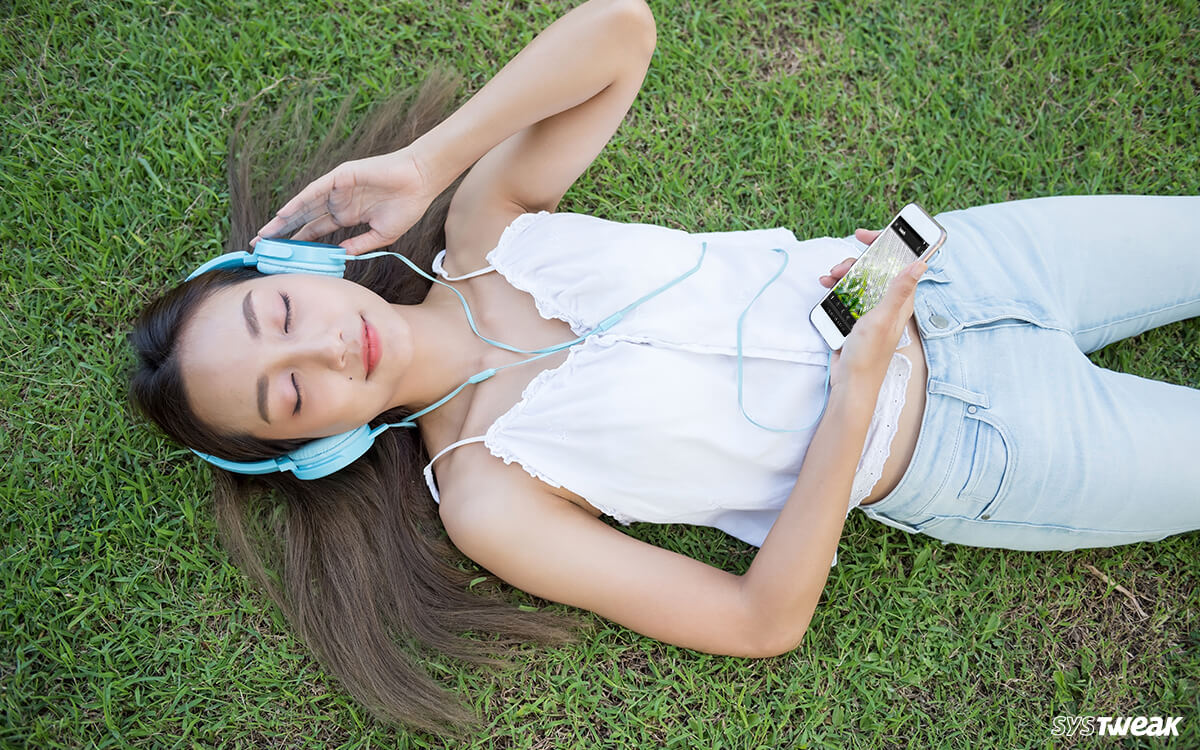 Gift Yourself White Noise Apps For Relaxed Mind & Sound Sleep!