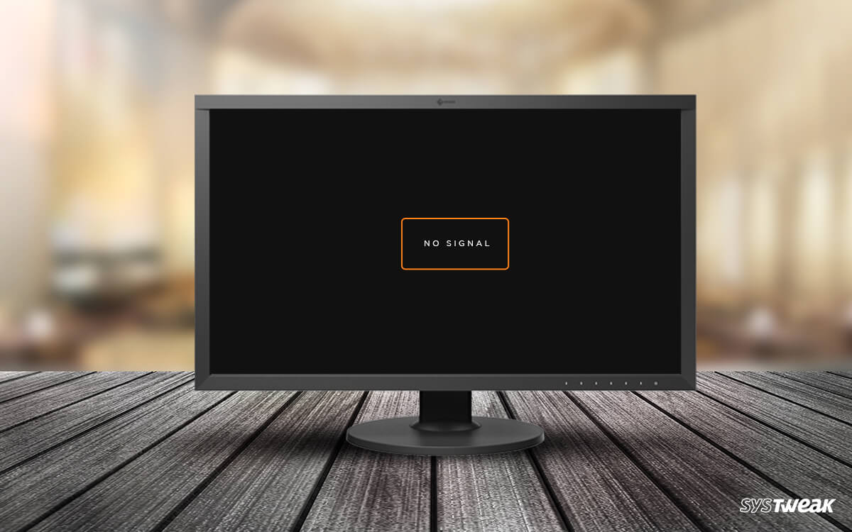 EIZO Monitor Not Turning On? Here's How To Fix It!