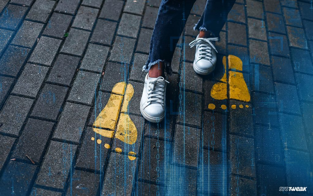 9 Ways To Erase Your Digital Footprint From The Internet!