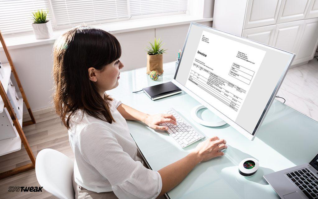 5 Best Invoice Software To Generate Bills