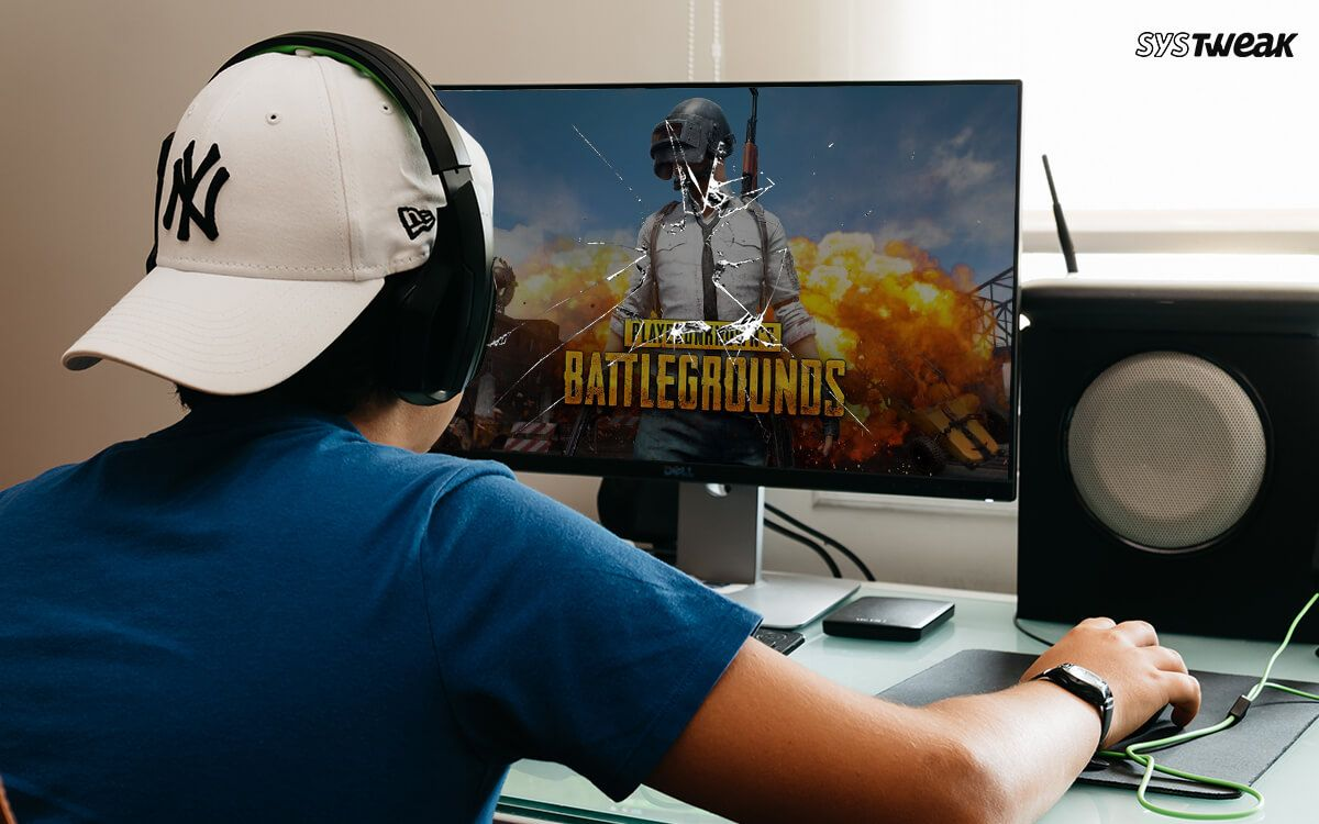 PUBG Crash Issues and Problems With Frames On NVIDIA Graphics Card