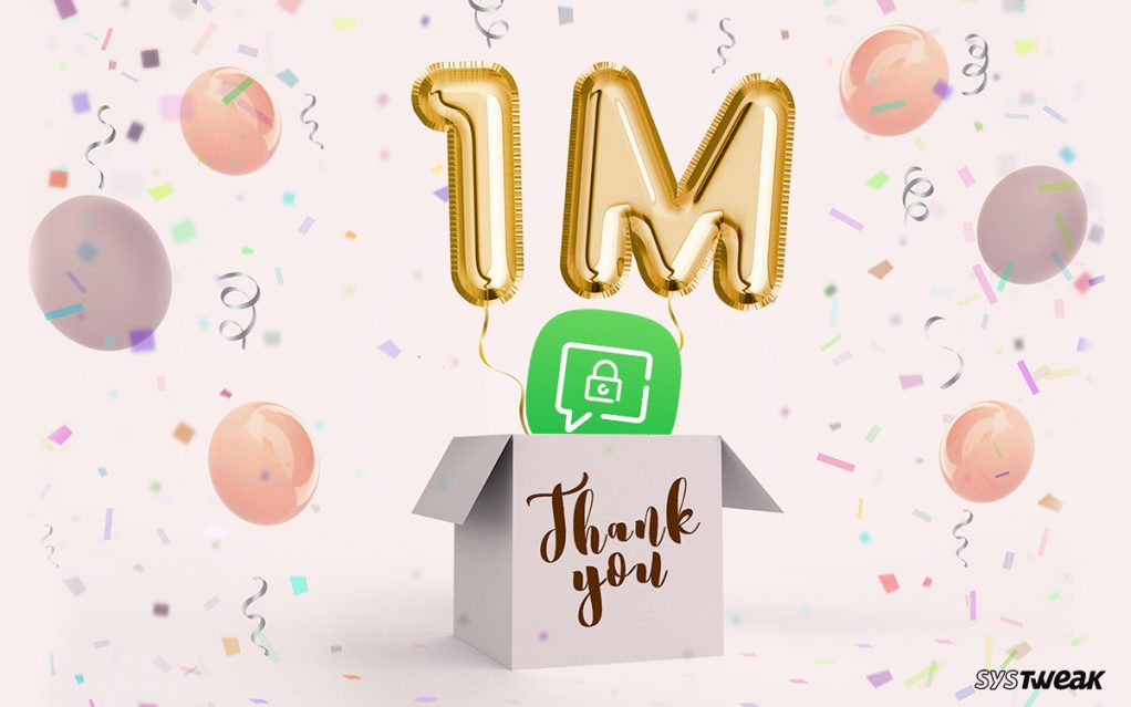 Locker for Whats Chat App For Android Hits 1 Million Downloads