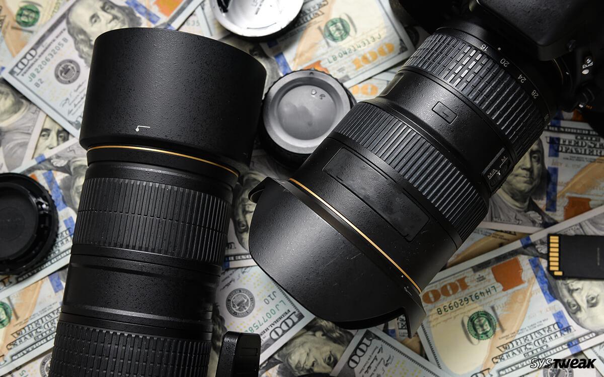 10 Best Budget DSLR Cameras For Beginners