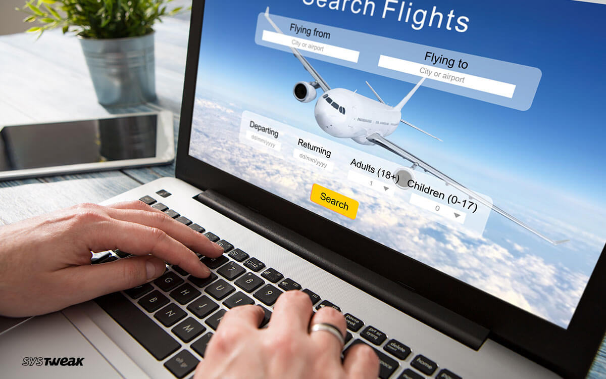 Best Flight Search Engine For A Smooth Money-Saving Trip