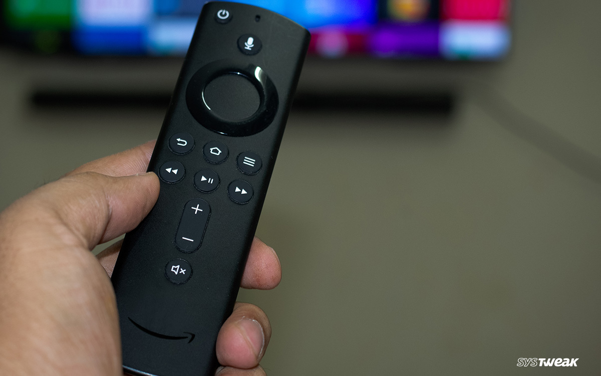 How to Fix Fire TV Stick Alexa Remote Volume & Power Not Working?