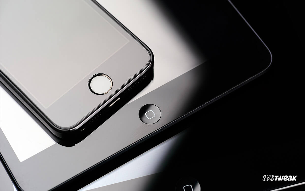 Is Your iPhone Home Button Not Working? Here's How You Can Fix It!