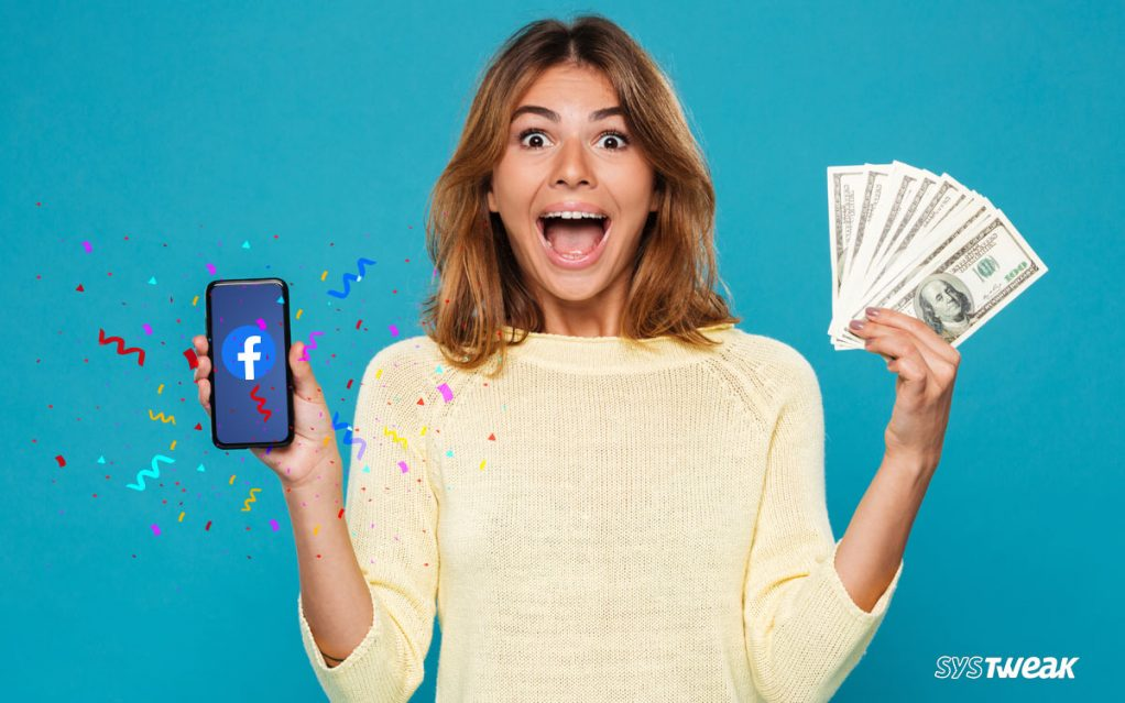 Quick Hacks On How To Make Money On Facebook