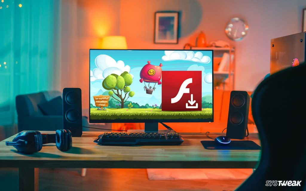 How To Download Online Flash Games To Play Offline