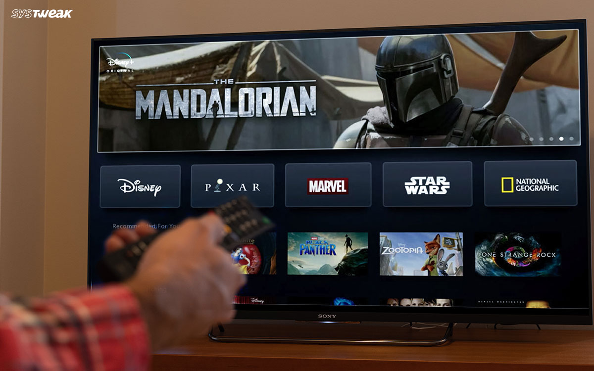 How to Protect Your Disney Plus Account from Hackers