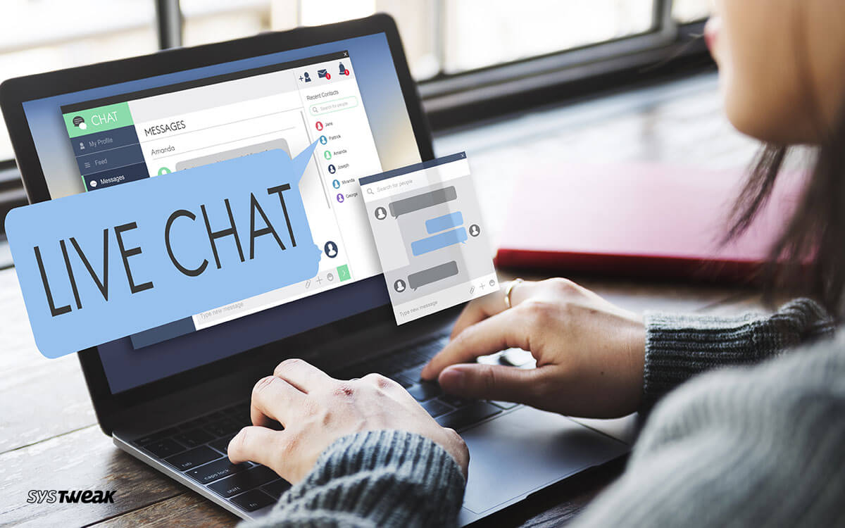 Live Chat Software For Websites For Better Customer Experience