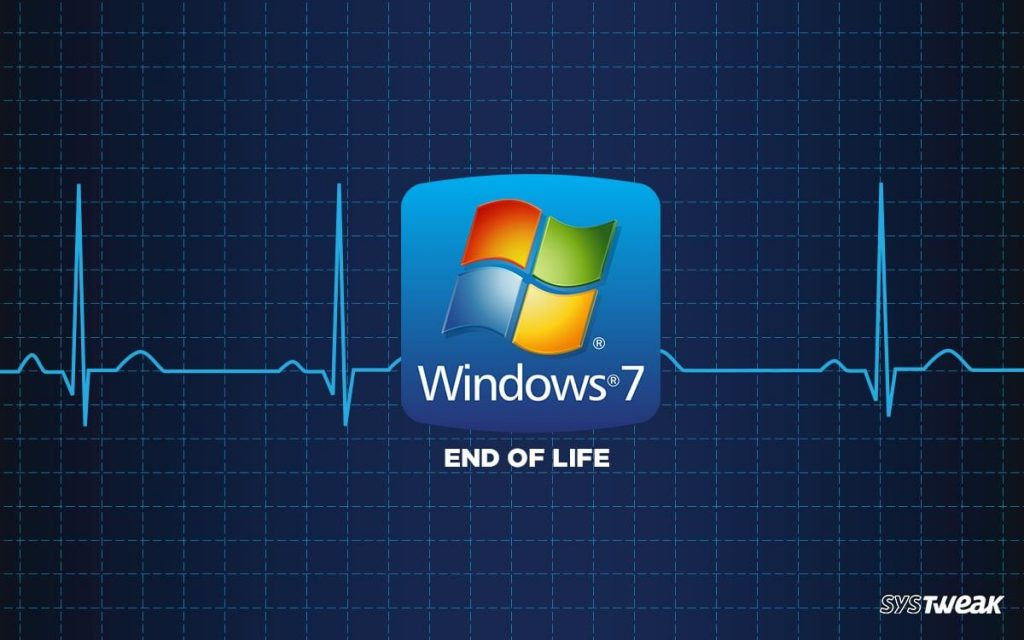 What You Need To Know About Windows 7 End Of Life?