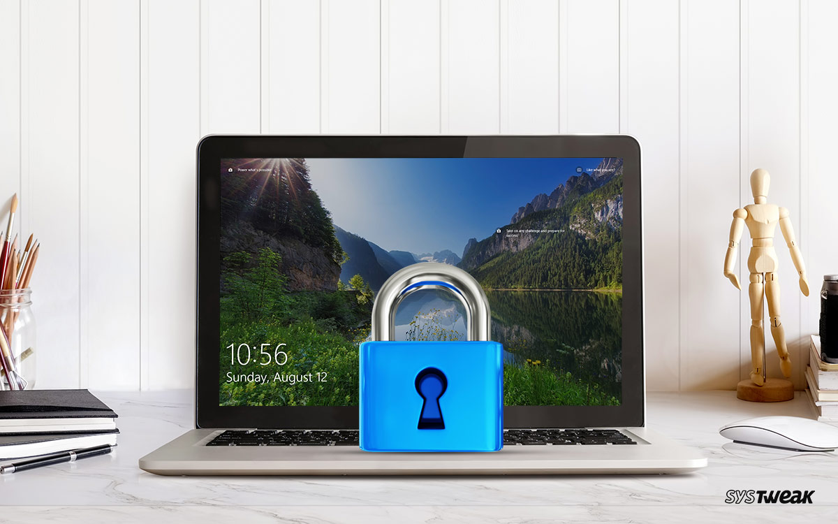 How To Lock Windows 10 In Different Ways?