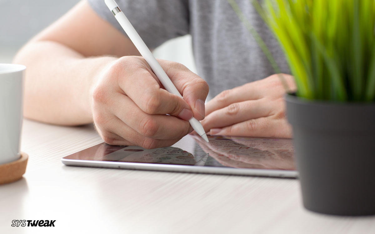 Best Apple Pencil Alternatives In 2020 : SAVE THE DEAL
