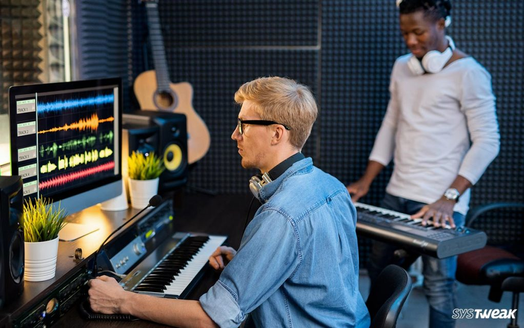 Best DAW Software For Music Production In Mac For 2021