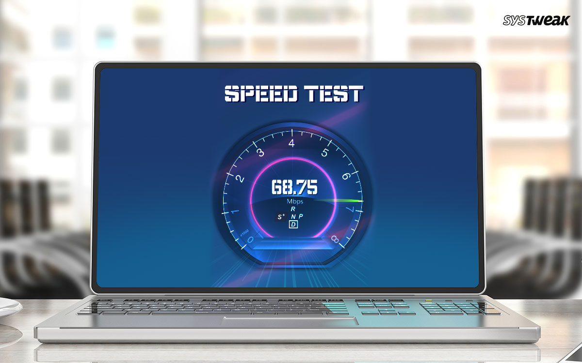 Best Methods To Determine WiFi Connection Speed On Windows 10