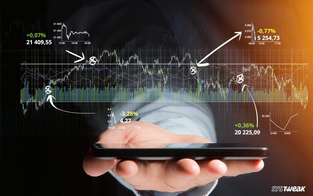 Best Stock Apps for Android