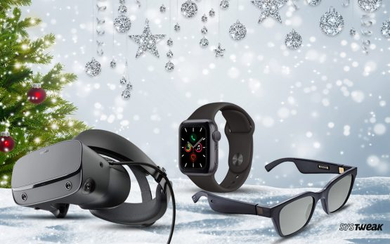 Best Tech Christmas Gifts 2019 For Tech Lovers