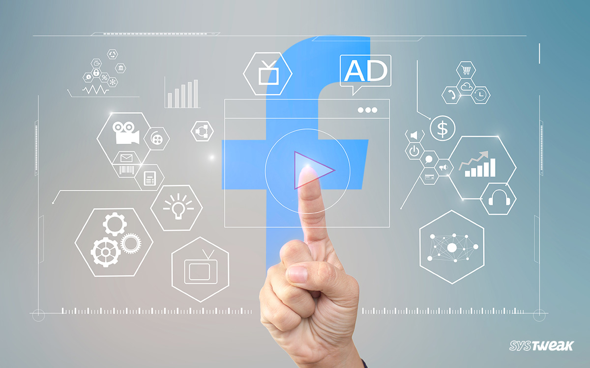 Best Facebook Video Maker To Create Facebook Video Ads