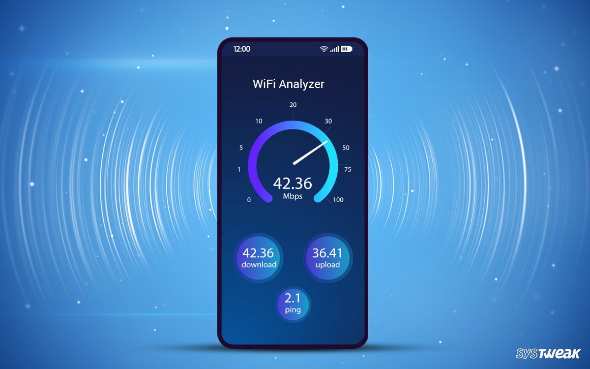 Improve Wi-Fi Performance With The Best Wi-Fi Analyzer Apps