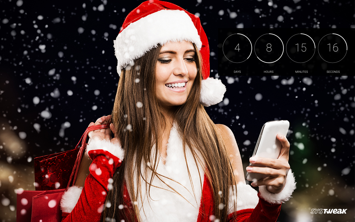 Best Christmas Countdown Apps 2019