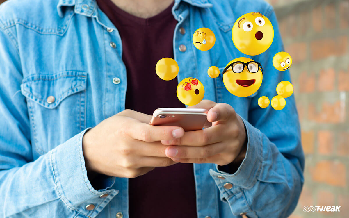 Best Emoji Keyboard Apps For Android And iPhone