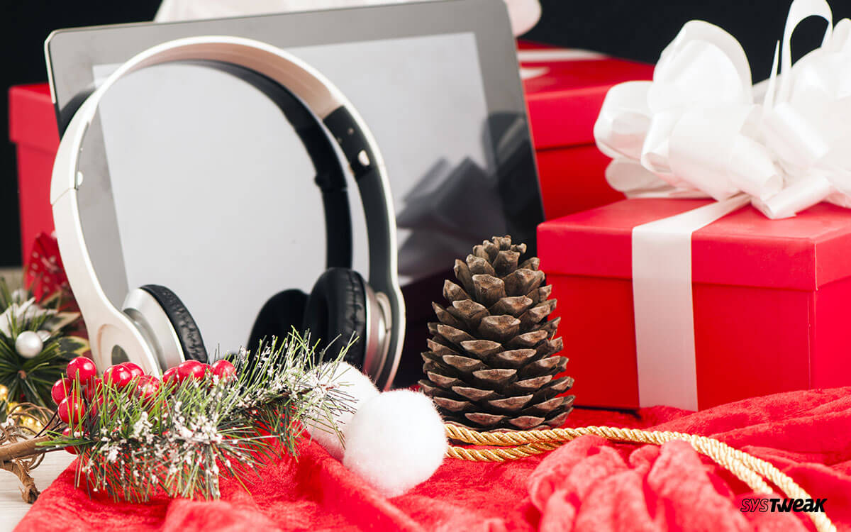 Best Tech Gifts For Your Loved Ones This Holiday Season
