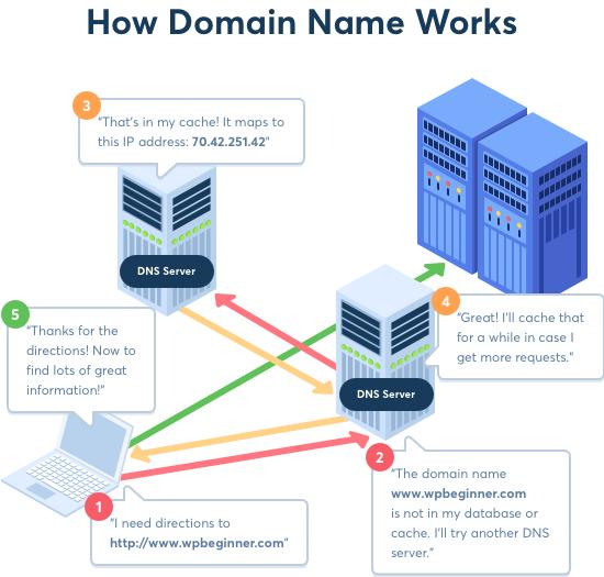 How To Clear Chrome DNS Cache?