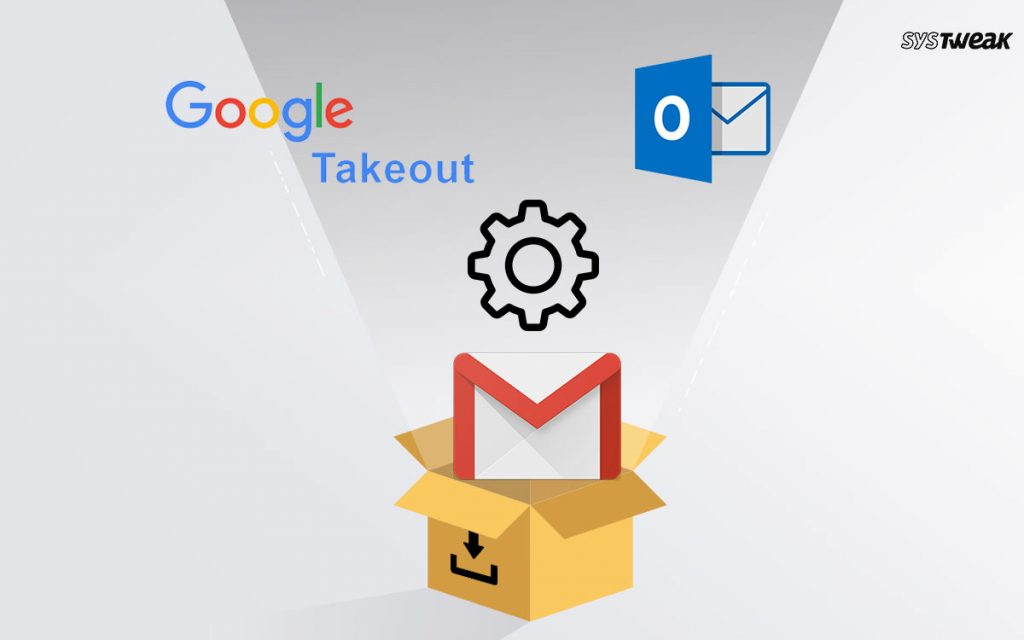 How To Backup All Your Gmail Emails