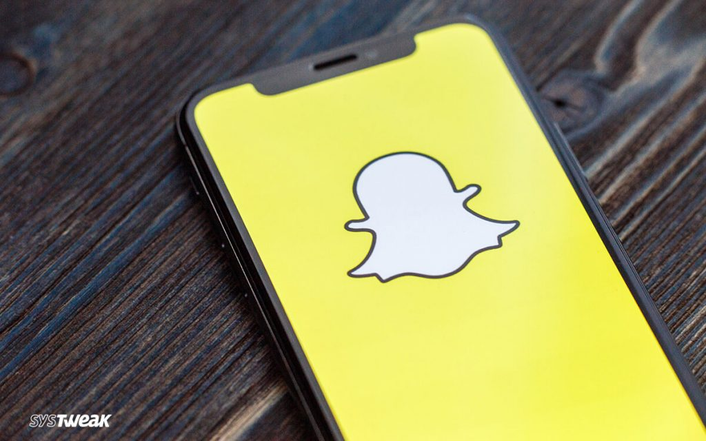 How To Log Out Of Snapchat- Quick Steps