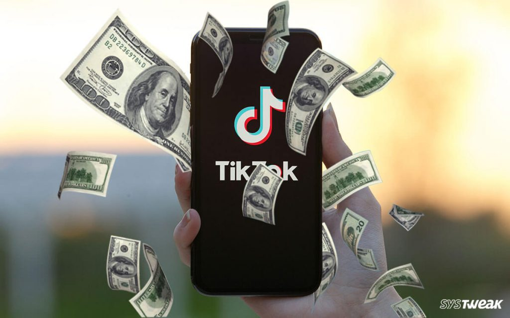 Making Money on TikTok