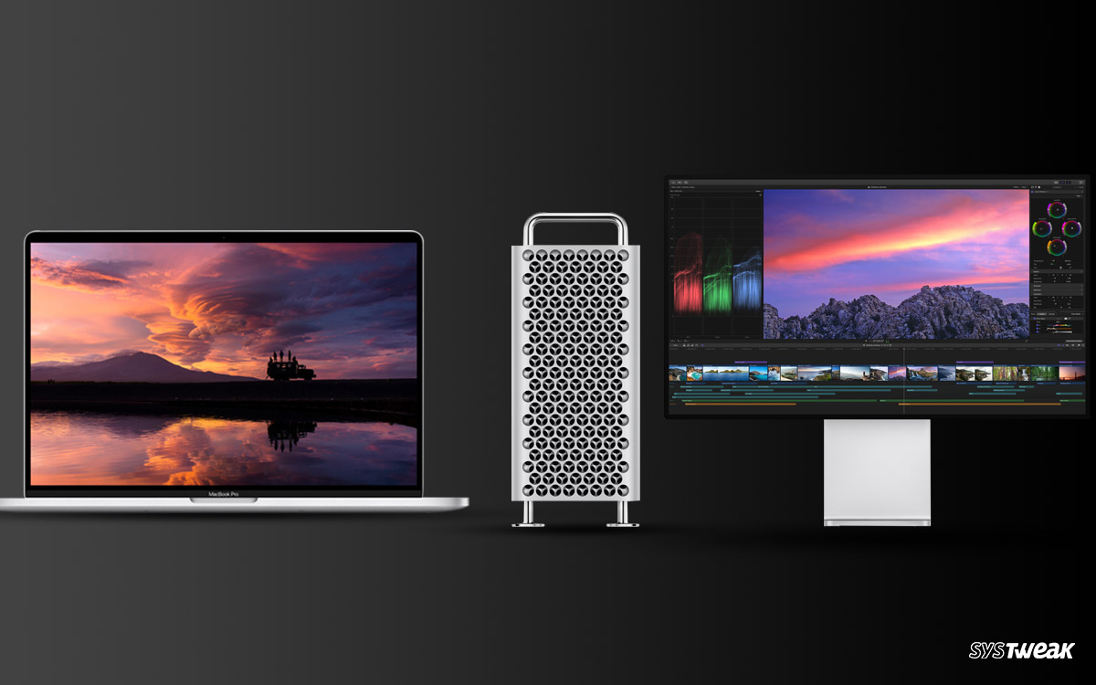 All You Need To Know About Apple Mac Pro & Pro Display XDR
