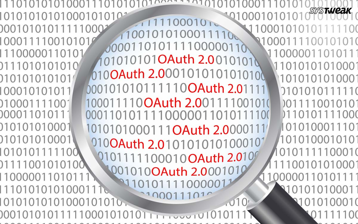 Here's Why You Need To Switch To Apps With OAuth2 Authentication