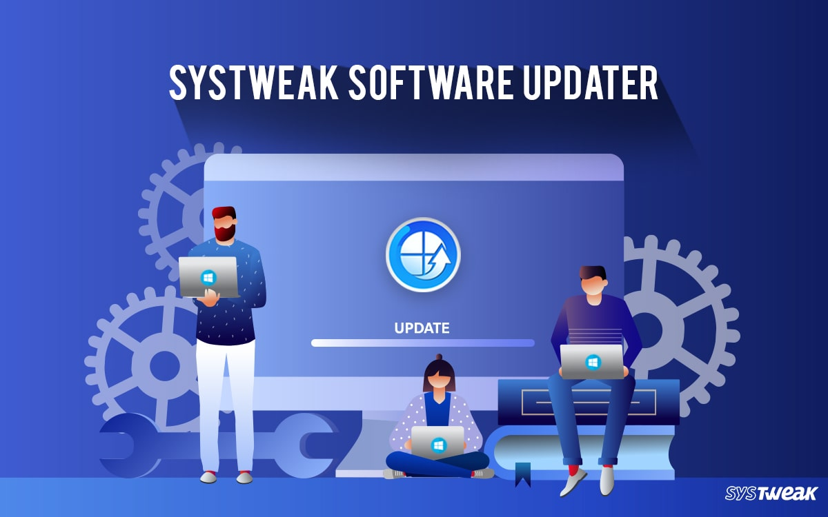 Systweak Software Updater Review
