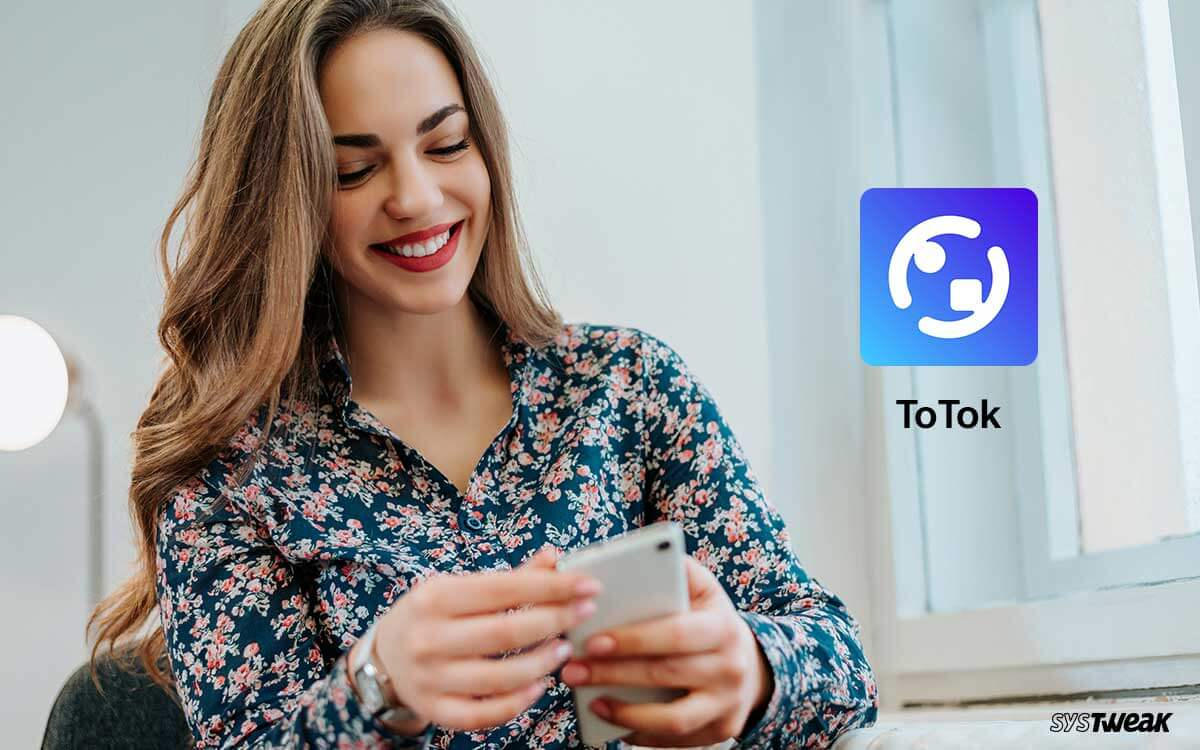 ToTok – A Popular Messaging App OR A Spy Tool?