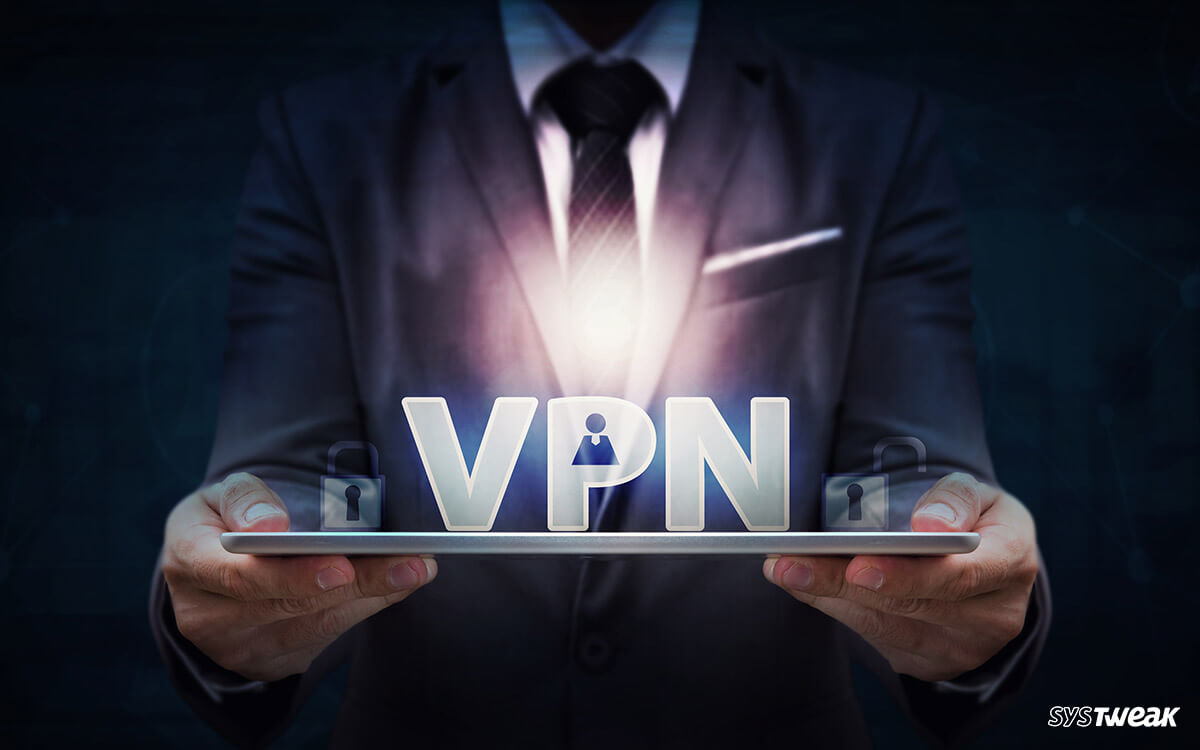 VPNs for Business and Employees