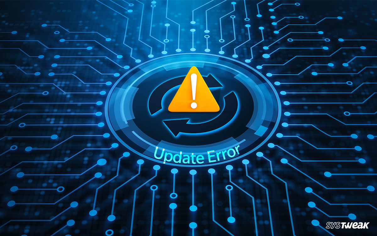 "Fix ""Windows Update Components Must Be Repaired"" On Windows 10"