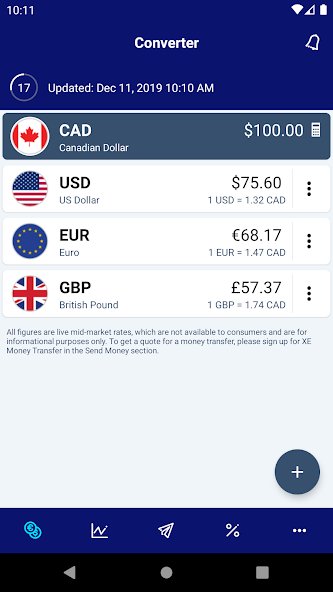 Currency Converter S For Android