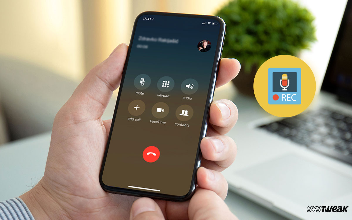 8 Best Call Recording Apps For Android And iPhone In 2020