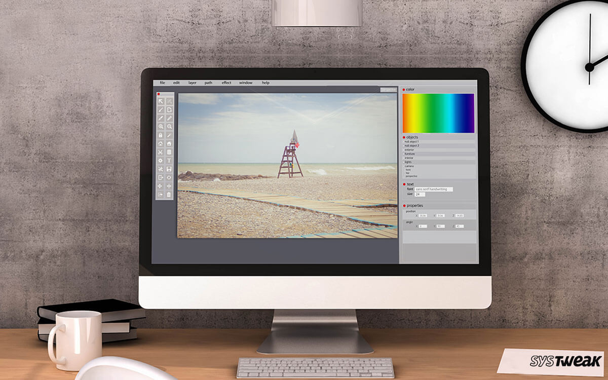 GIMP Photo Editor Alternatives For Mac Users Other Than Photoshop