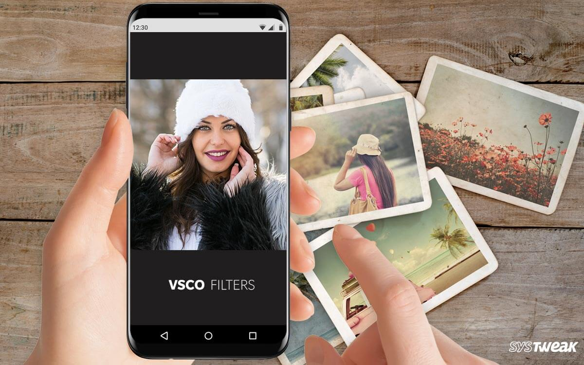 Spice Up Your Photos With VSCO Filters Before Publishing Them To Instagram