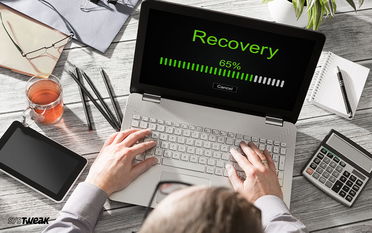 10 Best Data Recovery Software For Windows In 2020