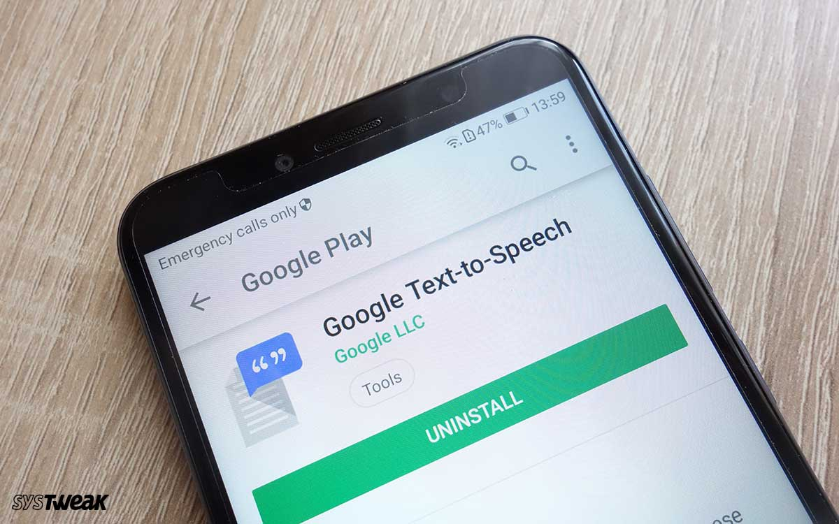How To Change Google Text To Speech Voices On Android