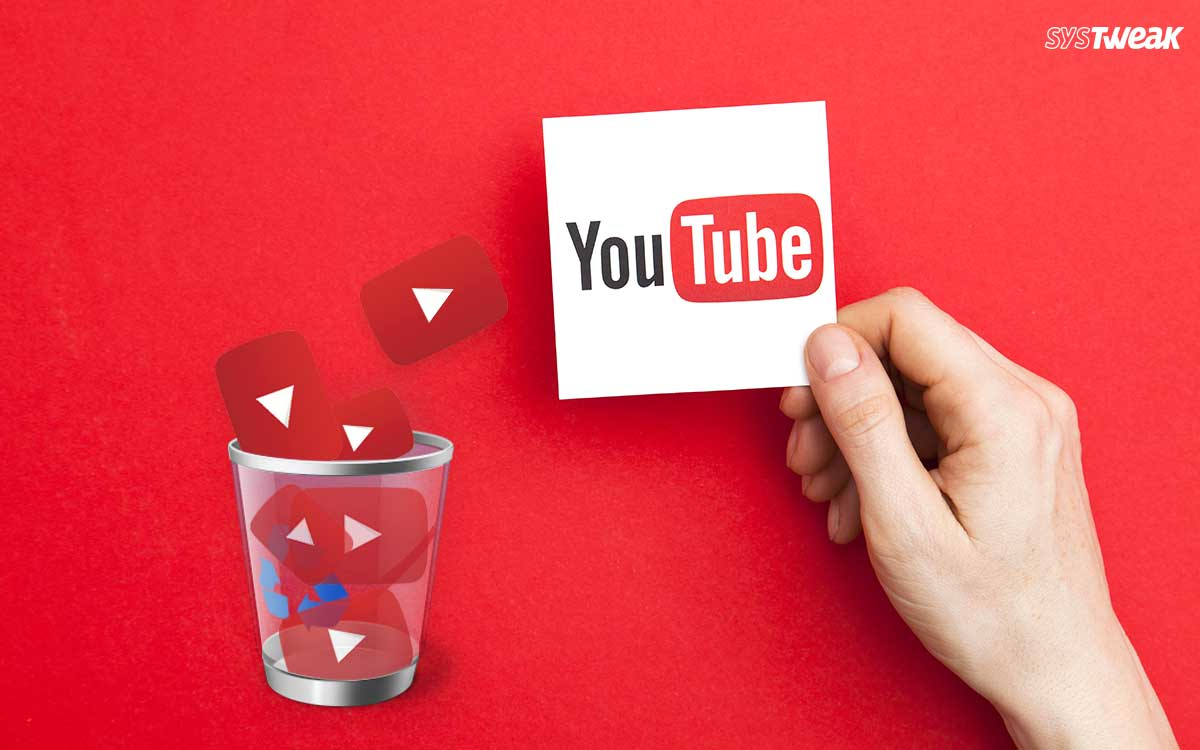 How To Delete YouTube Video From Channel (Desktop & Mobile)