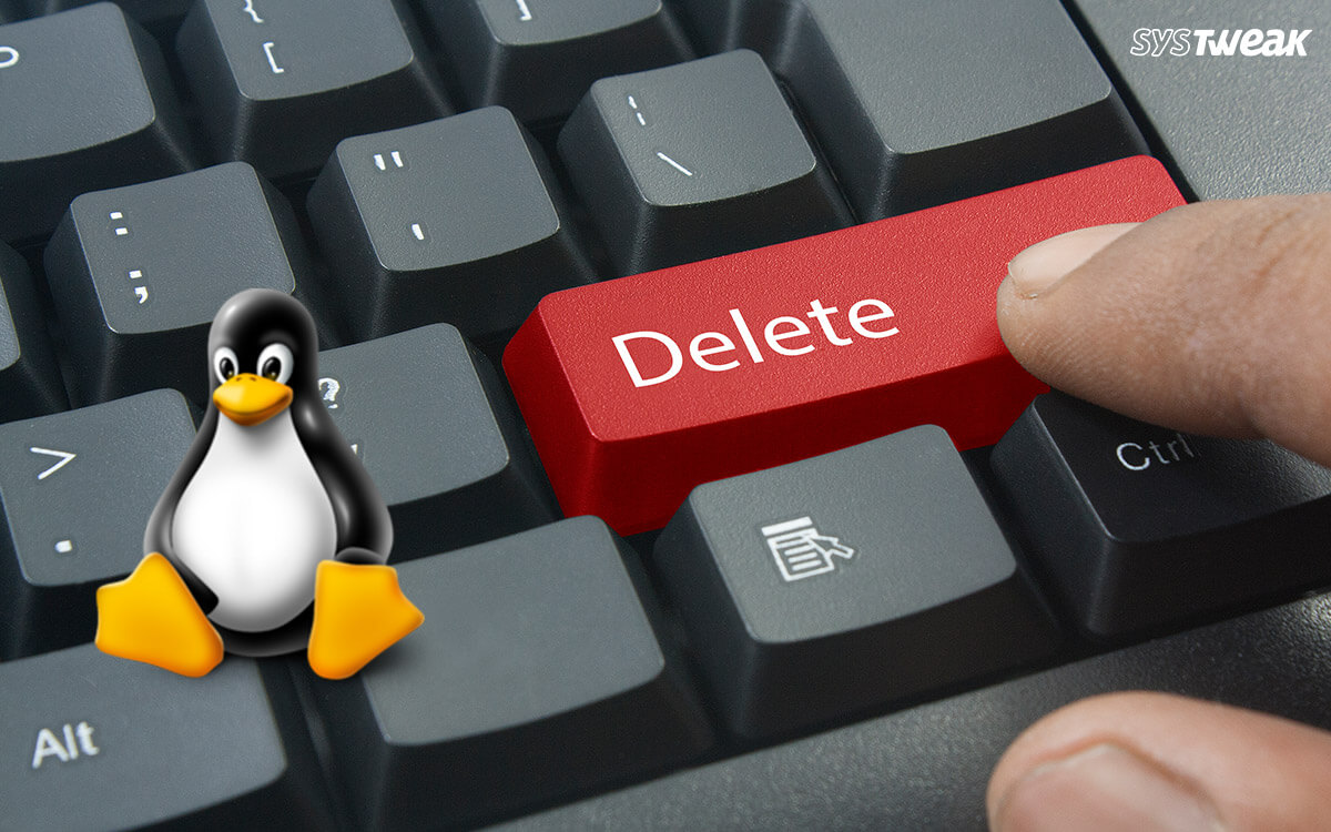 How to Delete a File On Linux Permanently