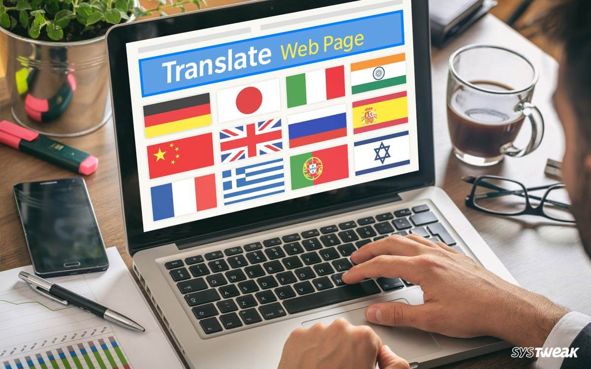 8 Best Ways To Translate Website To English & Other Languages